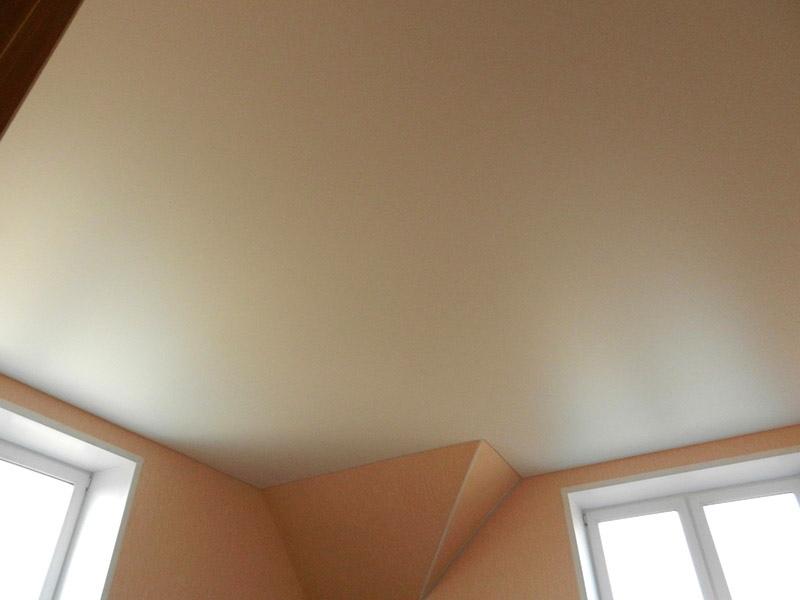 сатиновые потолки